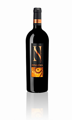 Numanthia Wine Spectator 96pts