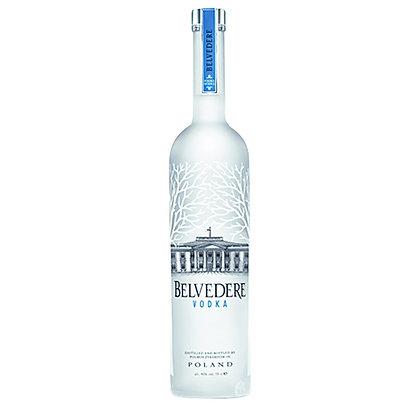 Belvedere Pure Premium Vodka illuminator