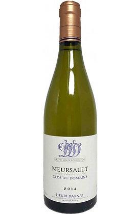 Clos du domaine Meursault AOC