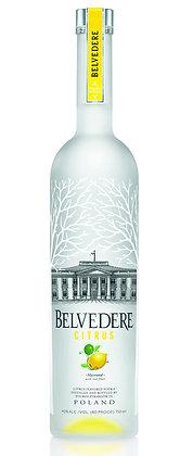 Belvedere Macerated citrus