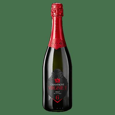 Champagne Virginie T.