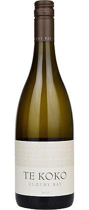 Cloudy Bay Te Koko Wine Spectator 92pts