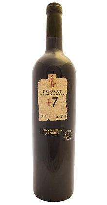 Bodegas Pinord Mas Blanc +7 Priorat DOQ