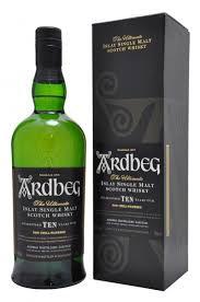 Ardberg 10 years old