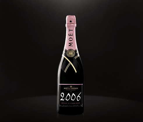 Grand Vintage Rosé