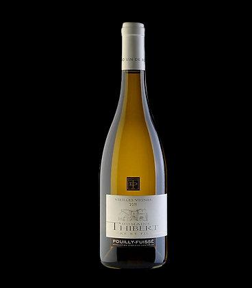 Vieilles vignes Pouilly - Fuissé AOC