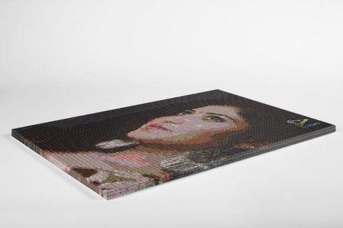 AI Mosaic Personalized Art - XL