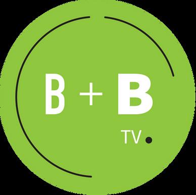 BBTV Logo Green
