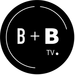 BBTV Logo Black