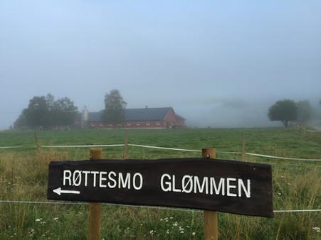 Kortsalg Røttesmo Glømmen 2018