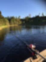 Båtfiske Røttesmo Glømmen