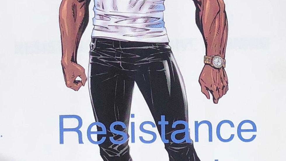 Resistance Responsive Training Book