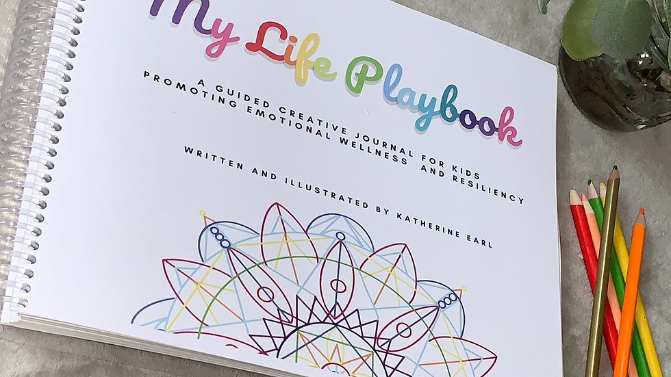 Donate a Book - My Life Playbook