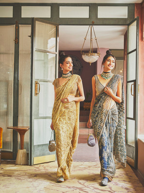 Bridal Trousseau Essentials for The New Age Indian Bride