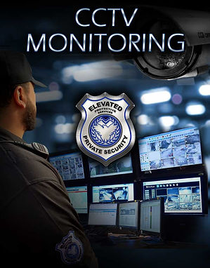 CCTV Monitoring Services