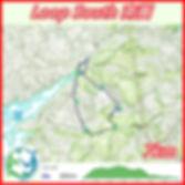 四葉草接力賽南圈 Lucky Clove Relay Loop South