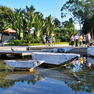 Sai Kung Pier_Paper Boats_sq_600.jpg