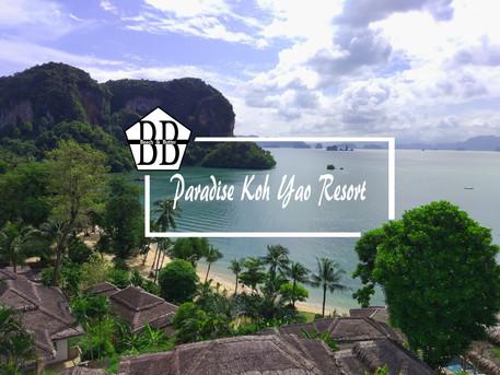 Paradise, Koh Yao Noi