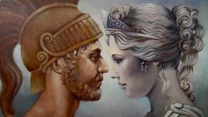 Урок 16: АРХЕТИПЫ ПЛАНЕТ. Венера