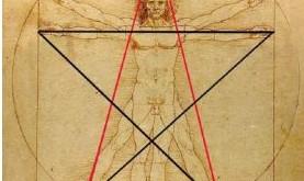 Урок 5: ЗОЛОТОЕ СЕЧЕНИЕ в Астрологии