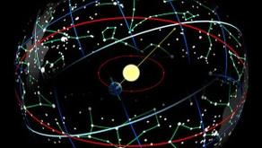Урок 2: ТОПОГРАФИЯ РАДИКСА. Элементы гороскопа и их диспозиторы