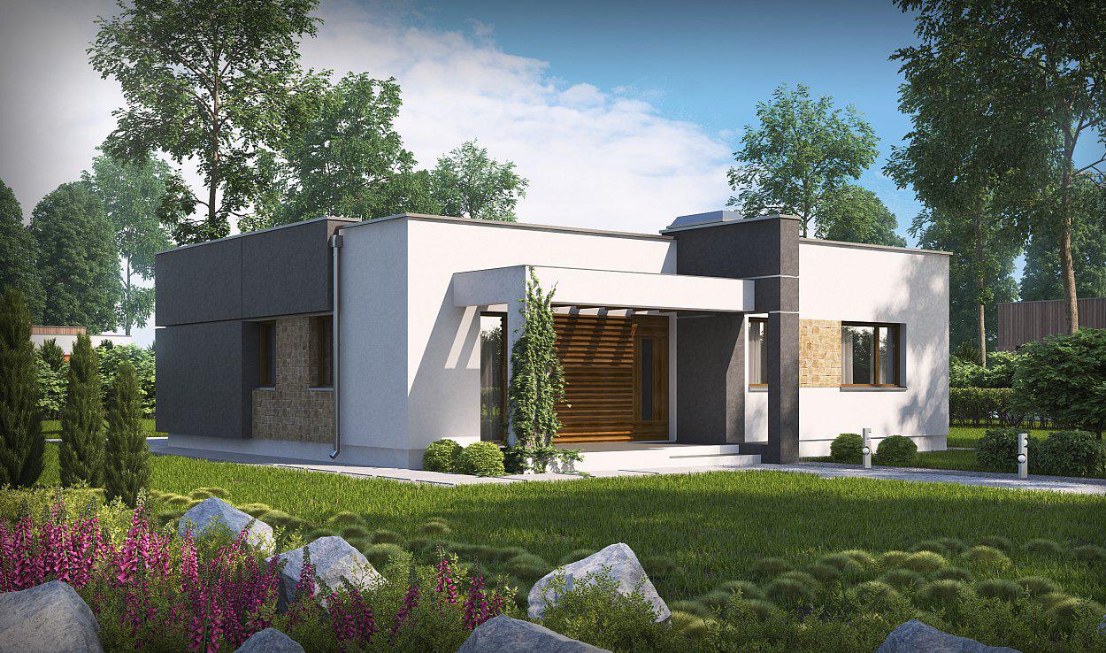 MUĞLA YUVAM Prefabrik - Çelik Villa