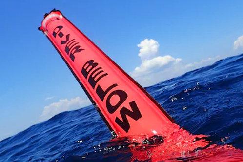 Delayed Surface Marker Buoy (DSMB)