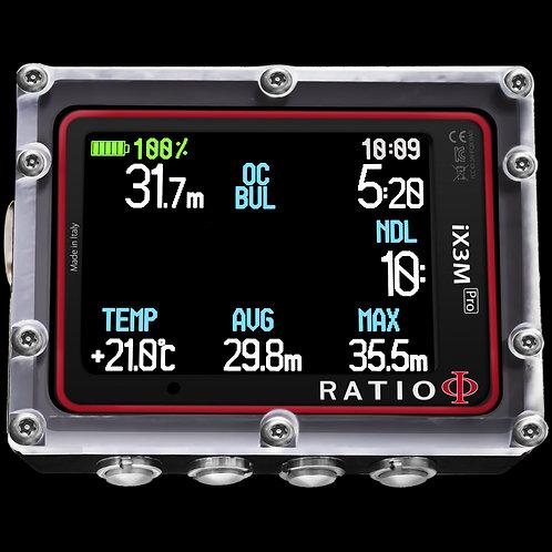 Ratio iX3M [PRO] Easy