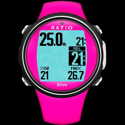 Ratio iDive Sport Easy