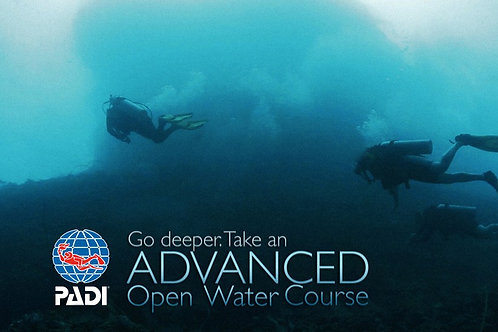 Session 7 - Advanced Open Water