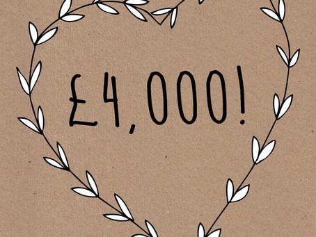 £4,000!
