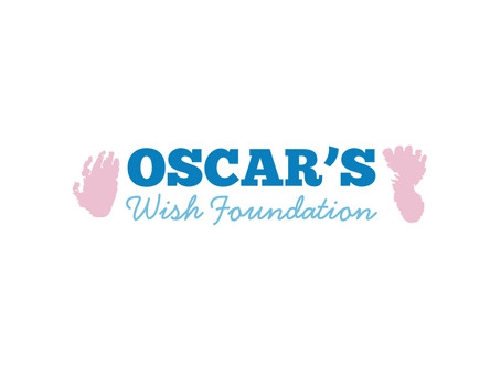 Our 2020 Donation: Oscar's Wish Foundation