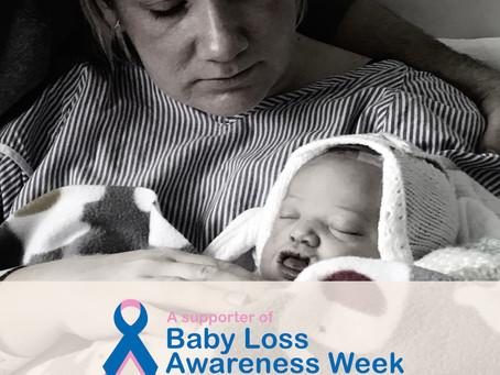 Baby Loss Awareness Month