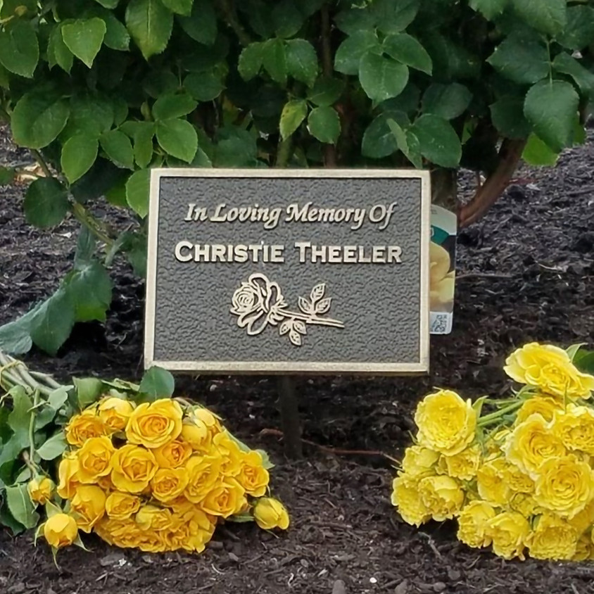 Annual Christie Theeler Memorial Golf Tournament