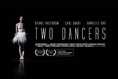 Choreographer film dance film