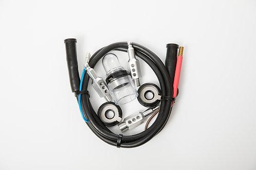 Spark Plug Testing Kit (late model motorcycle)