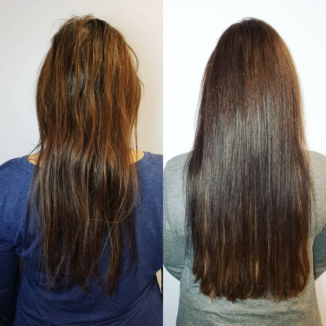 hair extensions for fullness