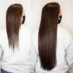 extra long length with extensions