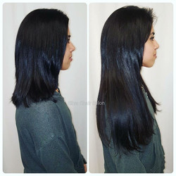 keratin bonded hair extensions for length 2