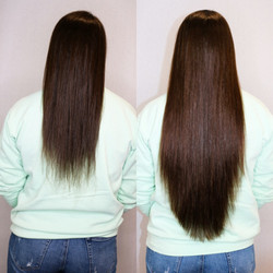 extra long extensions