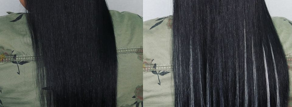 silver and black hair extensions.jpg