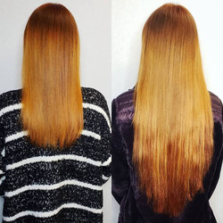 long copper extensions