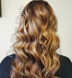gorgeous color and waves