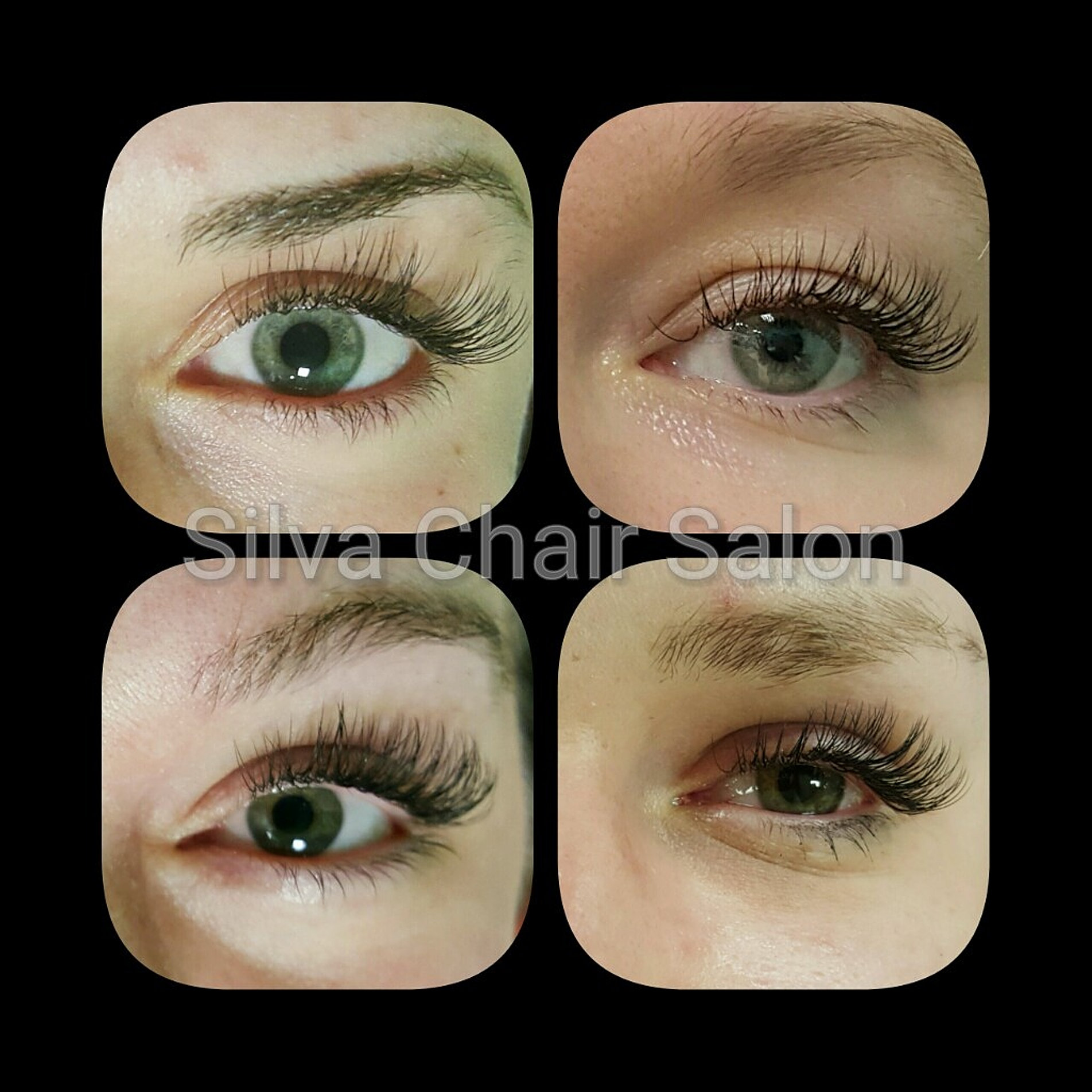 The Silva Chair | Eyelash Extensions | Volume Lashes | Minkys