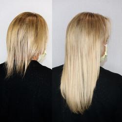 fine hair fix
