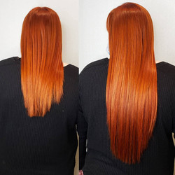 copper extensions for length