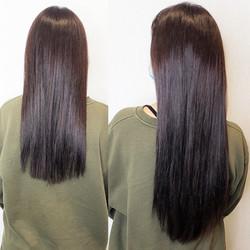 dark brown extensions