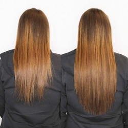 light brown hair extensions