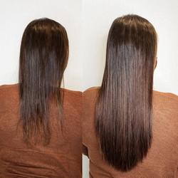 fine hair solution
