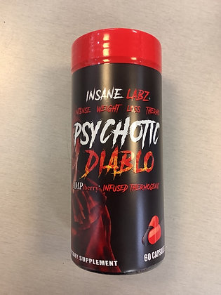Psychotic Diablo